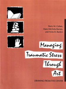 Managing Traumatic Stress Through Art