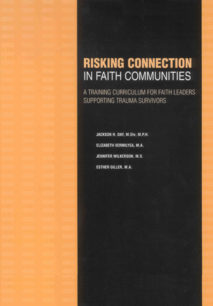 Risking Connection In Faith Communities